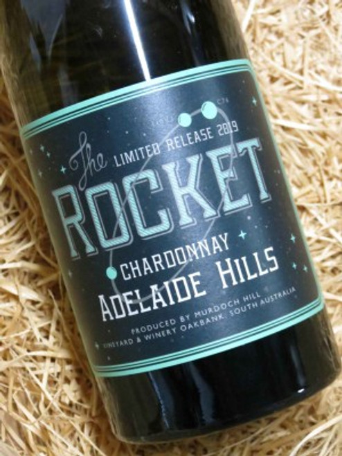 Murdoch Hill the Rocket Chardonnay 2019