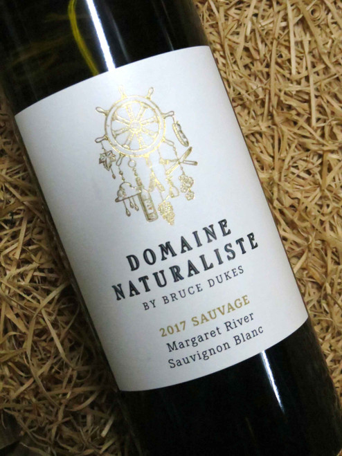 [SOLD-OUT] Domaine Naturaliste Sauvage 2017