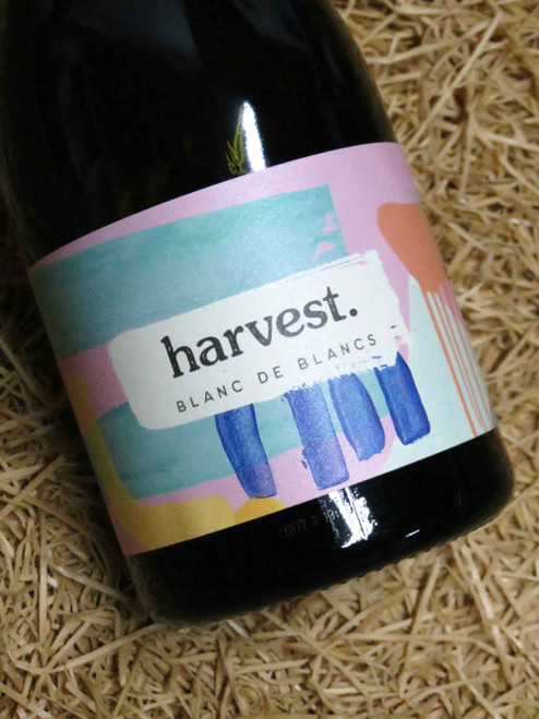 Harvest by Unico Zelo Blanc de Blancs N.V.