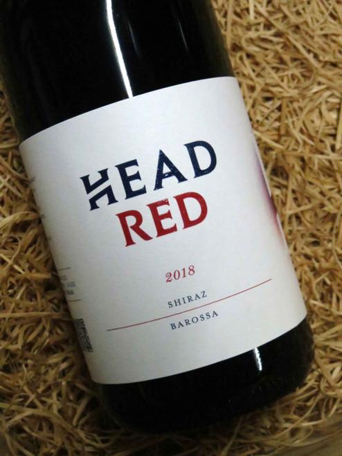 Head Red Shiraz 2018