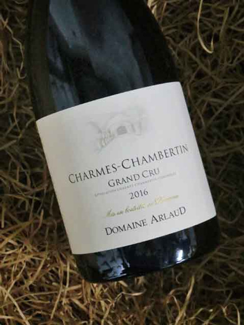 [SOLD-OUT] Domaine Arlaud Charmes Chambertin Grand Cru 2016