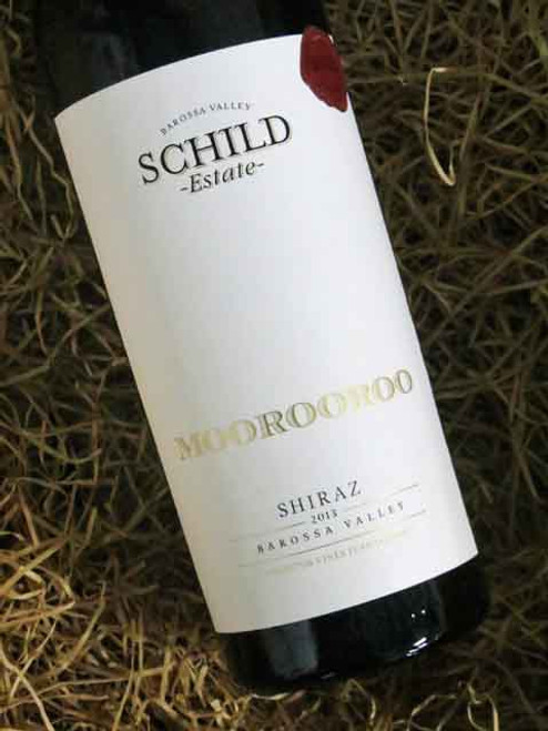 [SOLD-OUT] Schild Estate Moorooroo Shiraz 2013
