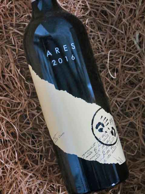 [SOLD-OUT] Two Hands Ares Shiraz 2016