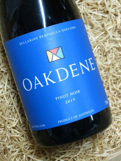 Oakdene Pinot Noir 2019