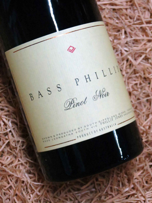 Bass Phillip Estate Pinot Noir 2018