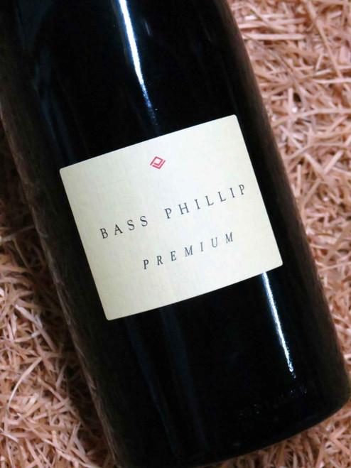 Bass Phillip Premium Pinot Noir 2018