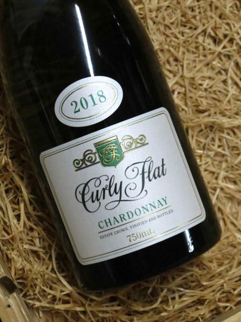 Curly Flat Chardonnay 2018