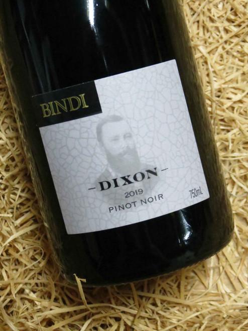 Bindi Dixon Pinot Noir 2019