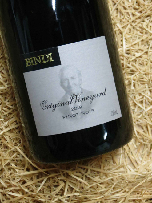 [SOLD-OUT] Bindi Original Vineyard Pinot Noir 2019