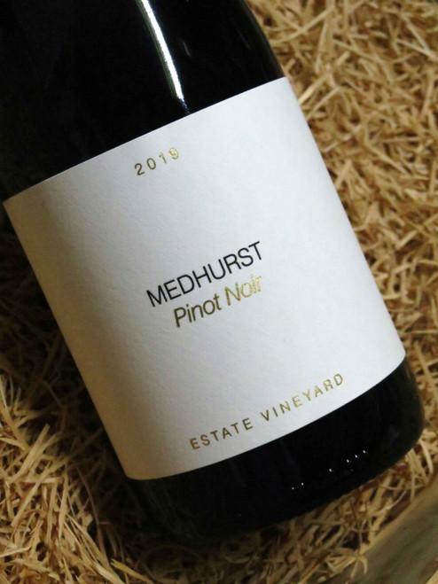 Medhurst Pinot Noir 2019