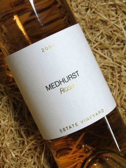 Medhurst Rose 2020