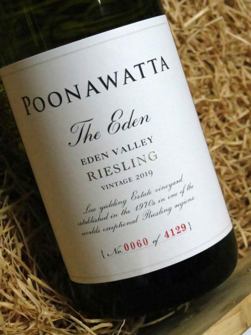 Poonawatta The Eden Riesling 2019