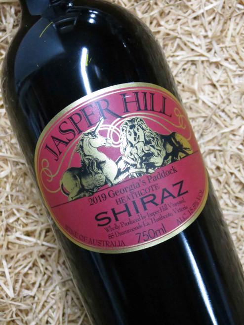 [SOLD-OUT] Jasper Hill Georgia's Paddock Shiraz 2019