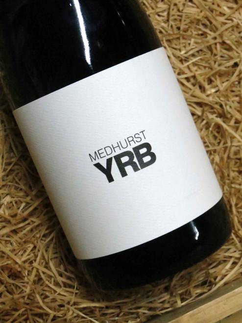 Medhurst YRB  Pinot Noir Shiraz 2019