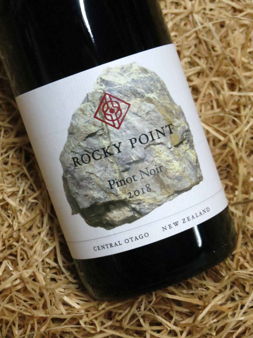 [SOLD-OUT] Prophet's Rock Rocky Point Pinot Noir 2018