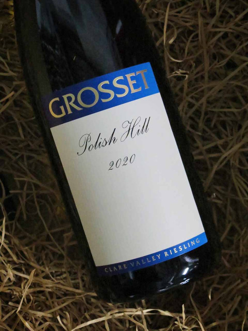 [SOLD-OUT] Grosset Polish Hill Riesling 2020