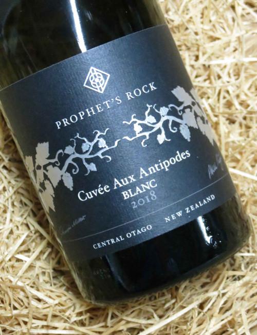 Prophet's Rock Cuvee Antipodes Chardonnay 2018