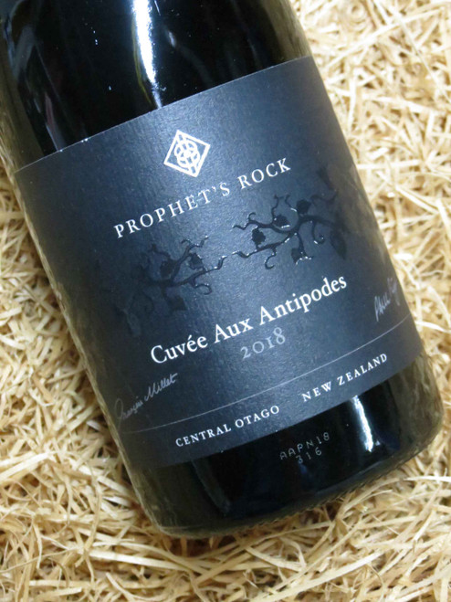 [SOLD-OUT] Prophet's Rock Cuvee Antipodes Pinot Noir 2018