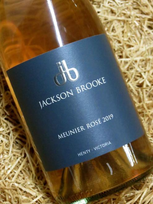 Jackson Brooke Pinot Meunier Rose 2019