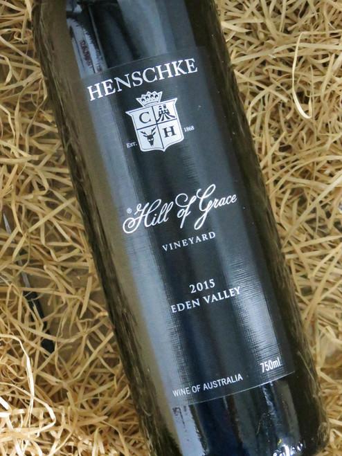 Henschke Hill of Grace 2015
