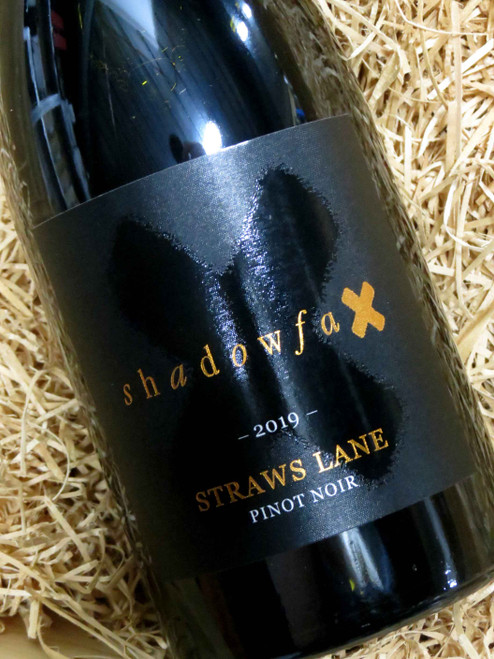 [SOLD-OUT] Shadowfax Straws Lane Pinot Noir 2019