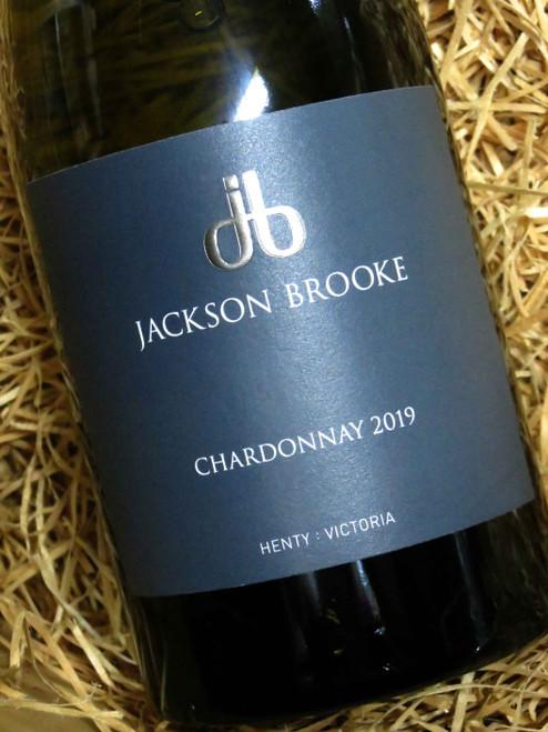 Jackson Brooke Chardonnay 2019