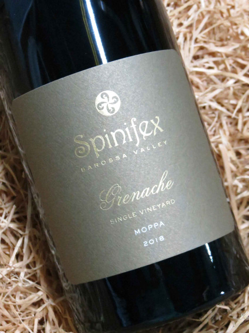 [SOLD-OUT] Spinifex Moppa Grenache 2018