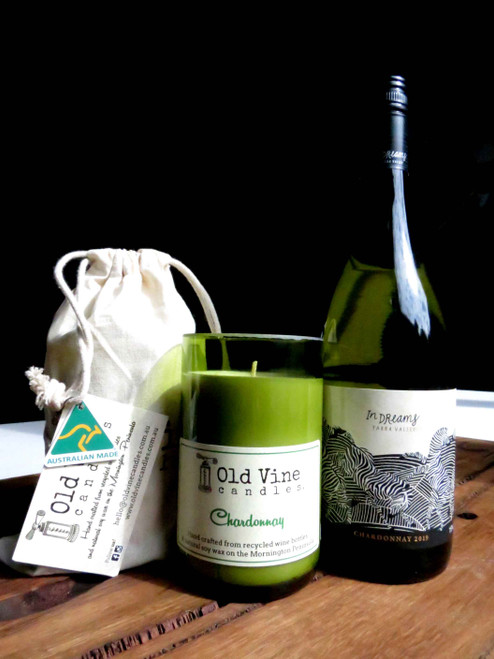 Light My Fire Gift - Chardonnay
