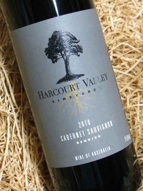 Harcourt Valley Cabernet Sauvignon 2018