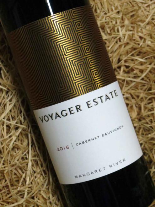 Voyager Estate Cabernet Sauvignon 2015