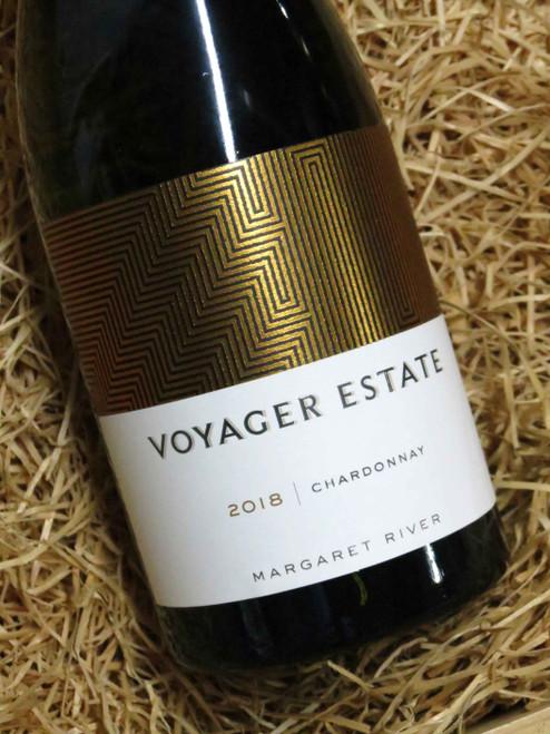 Voyager Estate Chardonnay 2018