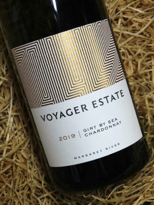 Voyager Estate Girt by Sea Chardonnay 2019