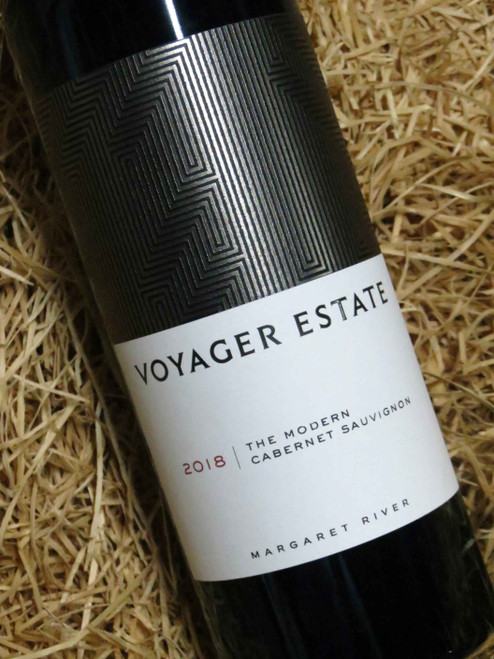 Voyager Estate The Modern Cabernet Sauvignon 2018