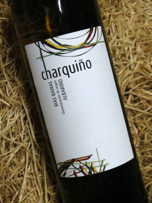 Charquino Albarino 2019