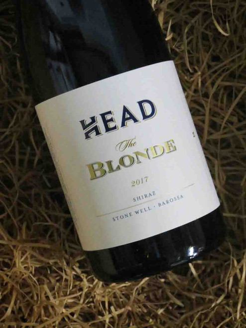 Head Wines The Blonde Shiraz 2017