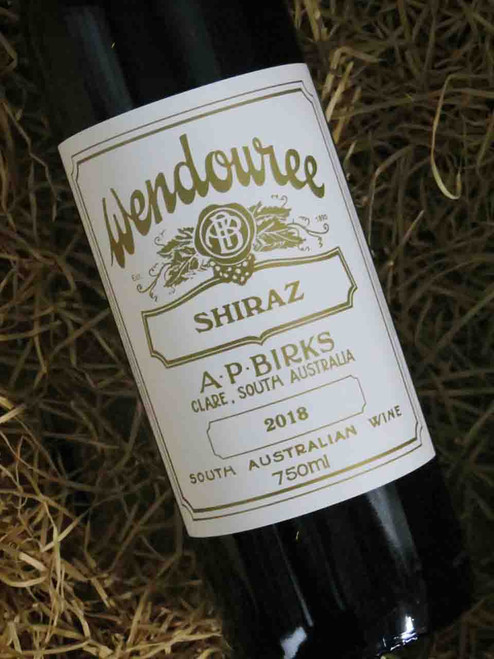 [SOLD-OUT] Wendouree Shiraz 2018