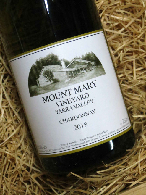 Mount Mary Chardonnay 2018