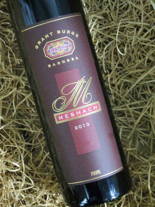 [SOLD-OUT] Grant Burge Meshach Shiraz 2013