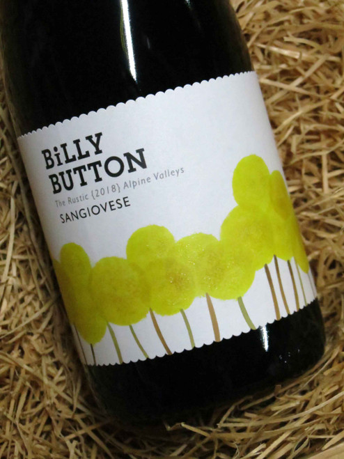 Billy Button Sangiovese 2018