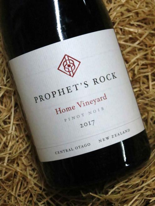 Prophet's Rock Pinot Noir 2017