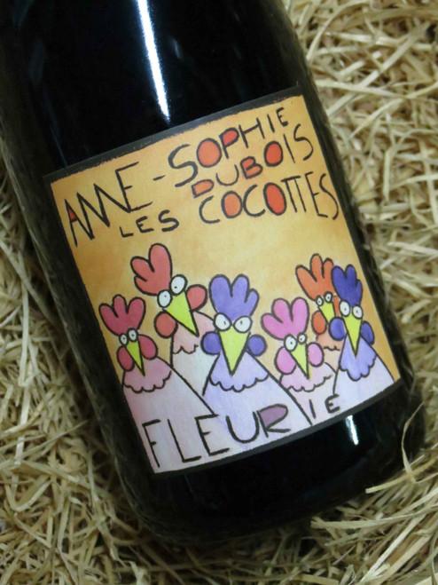 Anne Sophie Dubois Les Cocottes Fleurie 2019
