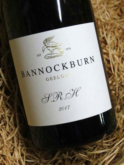 Bannockburn SRH Chardonnay 2017