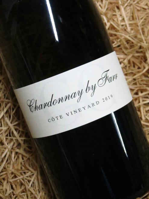 By Farr GC Chardonnay 2019