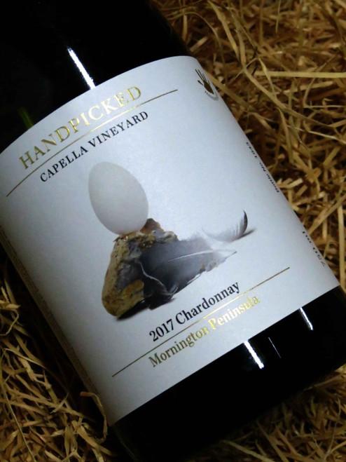 Handpicked Capella Chardonnay 2017