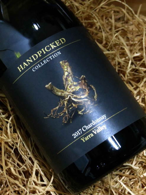 Handpicked Yarra Valley Chardonnay 2017