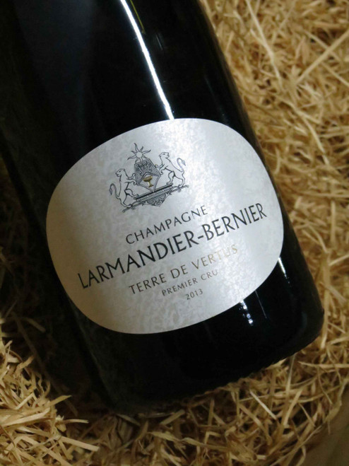 [SOLD-OUT] Larmandier-Bernier Terre de Vertus Premier Cru 2013