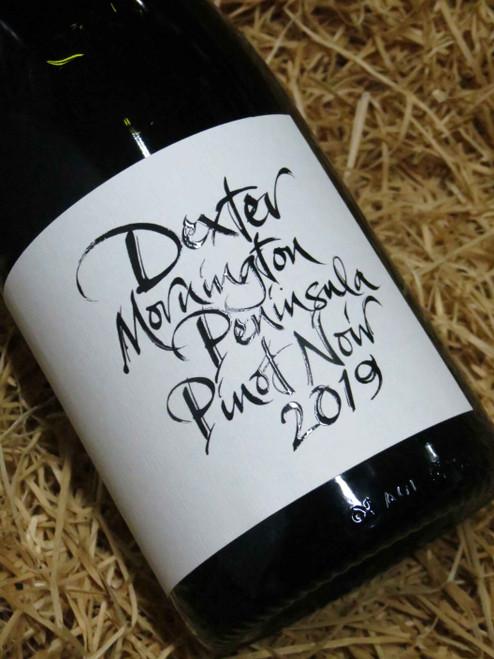 Dexter Pinot Noir 2019