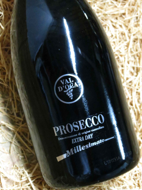 [SOLD-OUT] Val d'Oca Prosecco Cru 2018