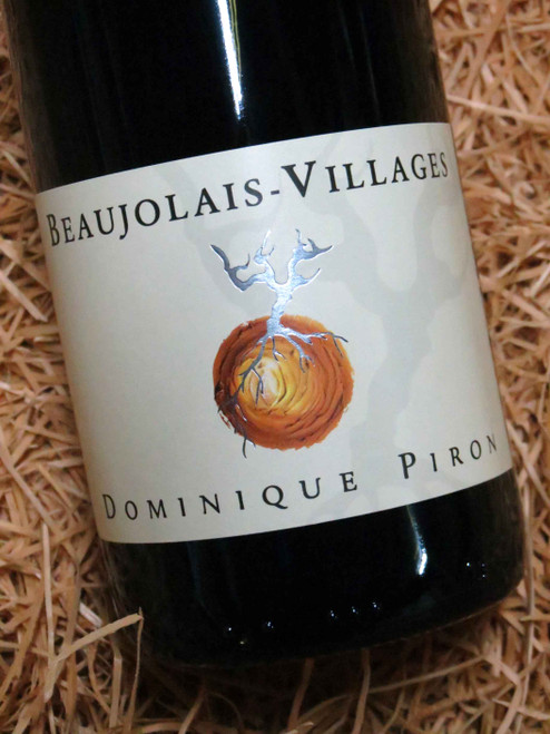 Dominique Piron Beaujolais-Villages 2019
