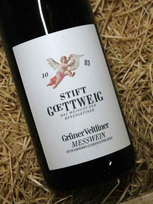 Stift Goettwieg Gruner Veltliner 2019
